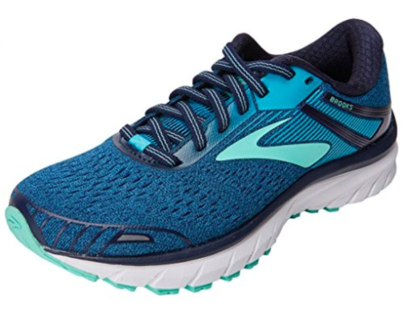 Best Overall  Brooks Womens Adrenaline GTS 18 90cd87cccc27