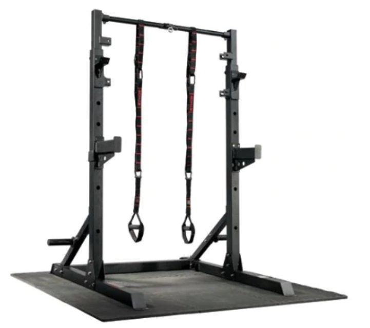 Rack de entrenamiento funcional ETHOS