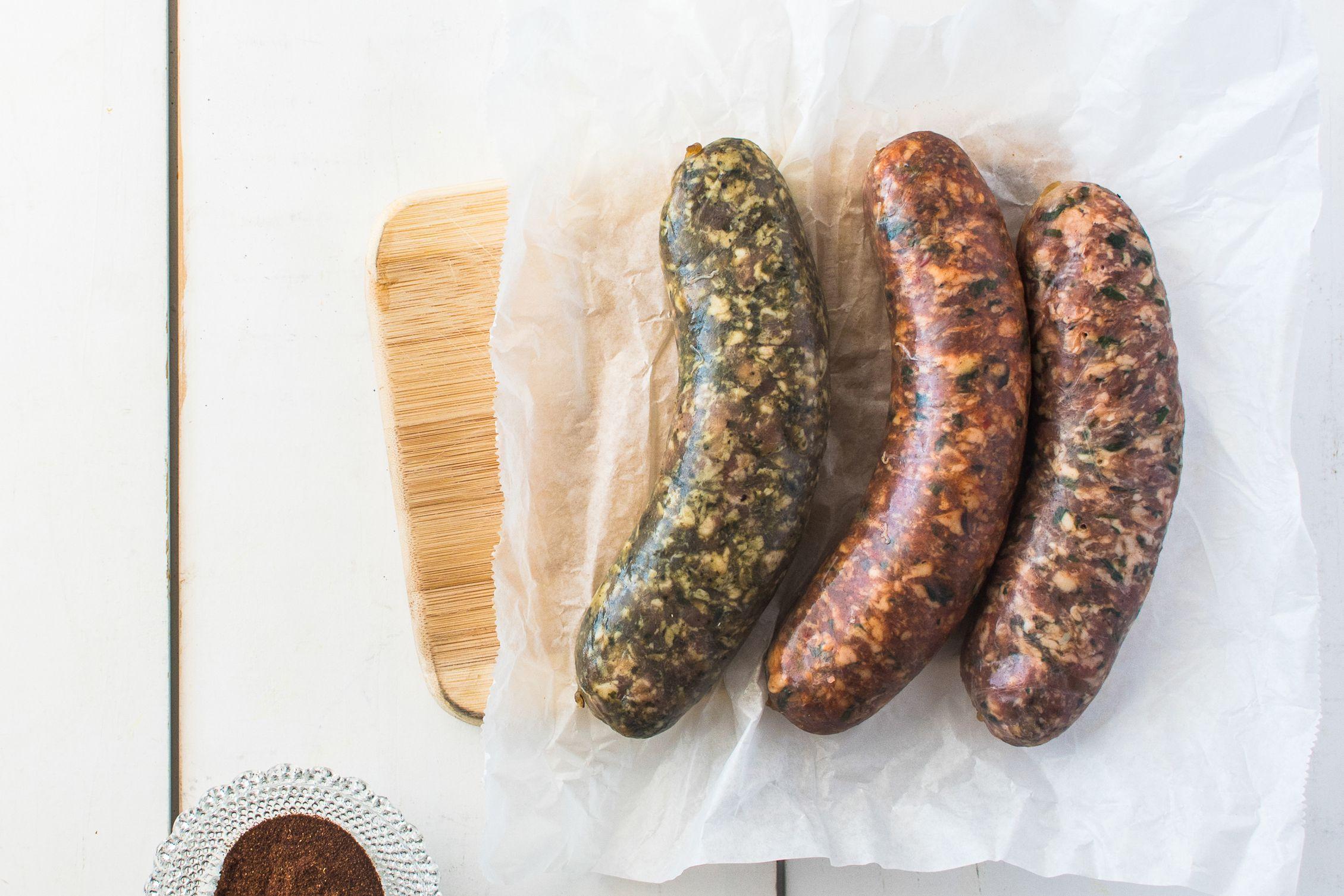 Gluten-Free Sausage Brand List