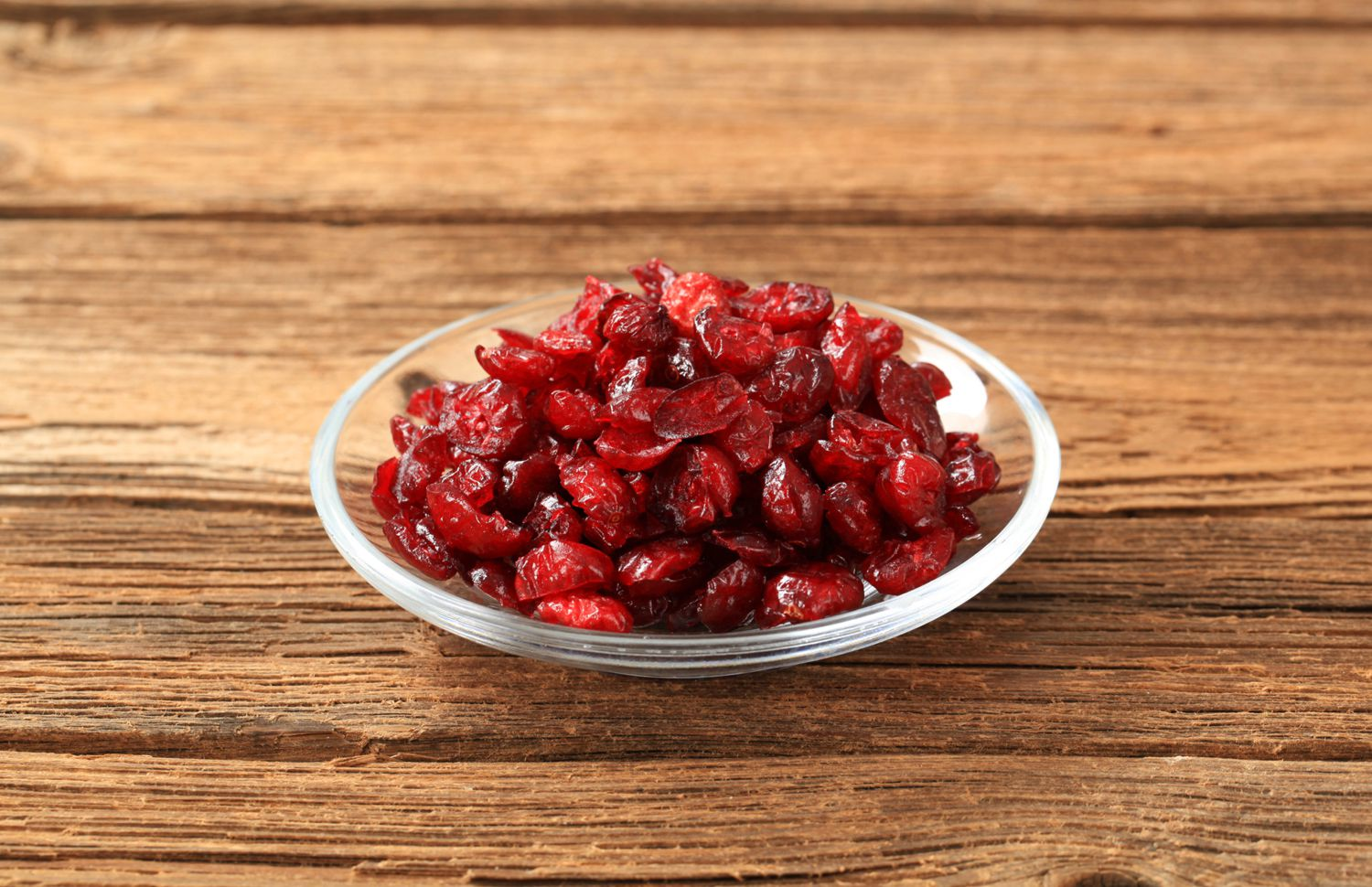 are dried cranberries good for a low-carb diet?