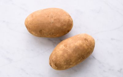 is potatoe good for low carb diet
