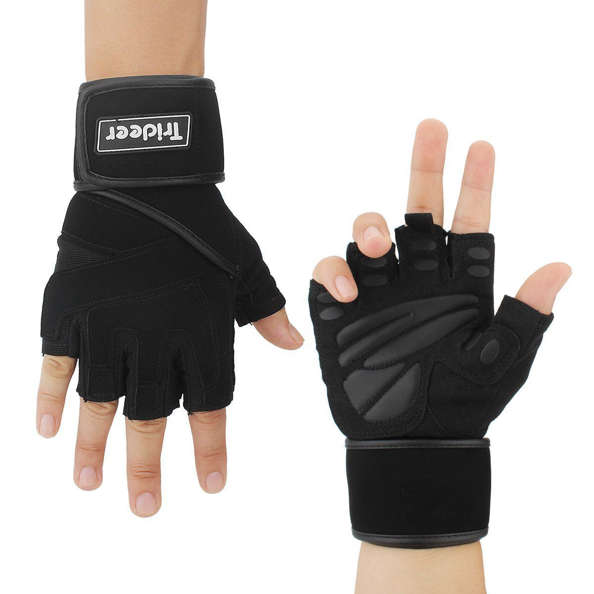 The 7 Best Weightlifting Gloves To Buy In 2019