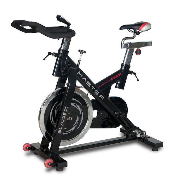 Bicicleta estática Bladez Master