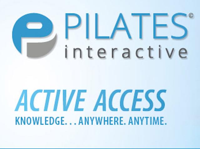 Pilates interactivo