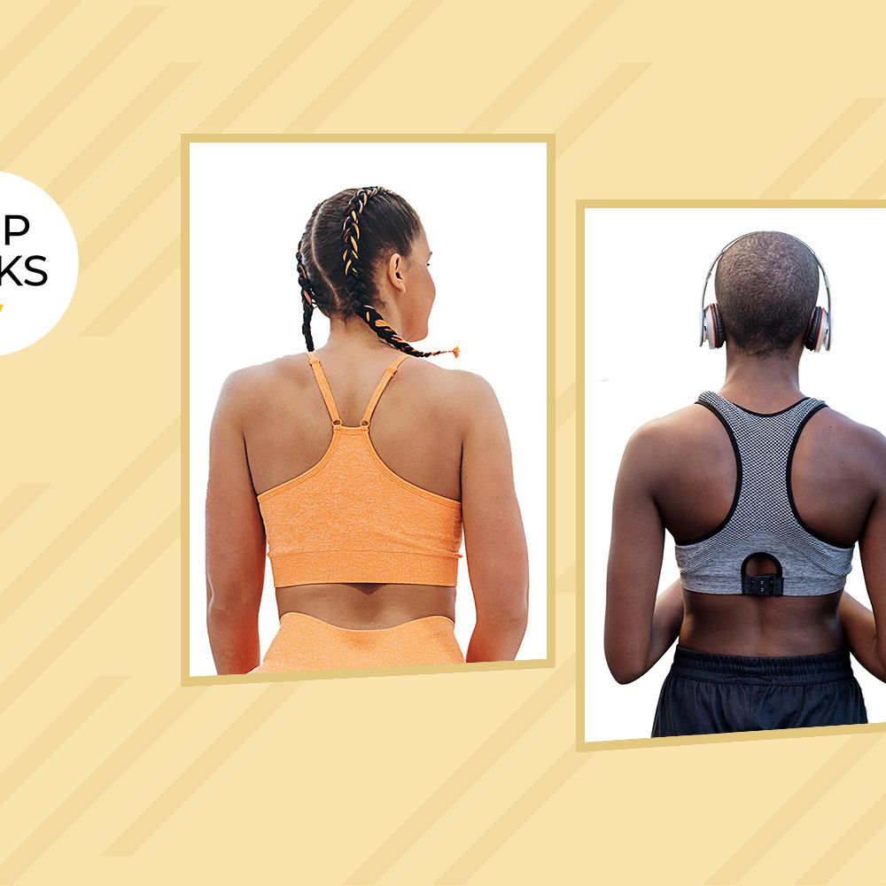 Fit large breasts The 10 Best Sports Bras For Large Breasts Of 2021