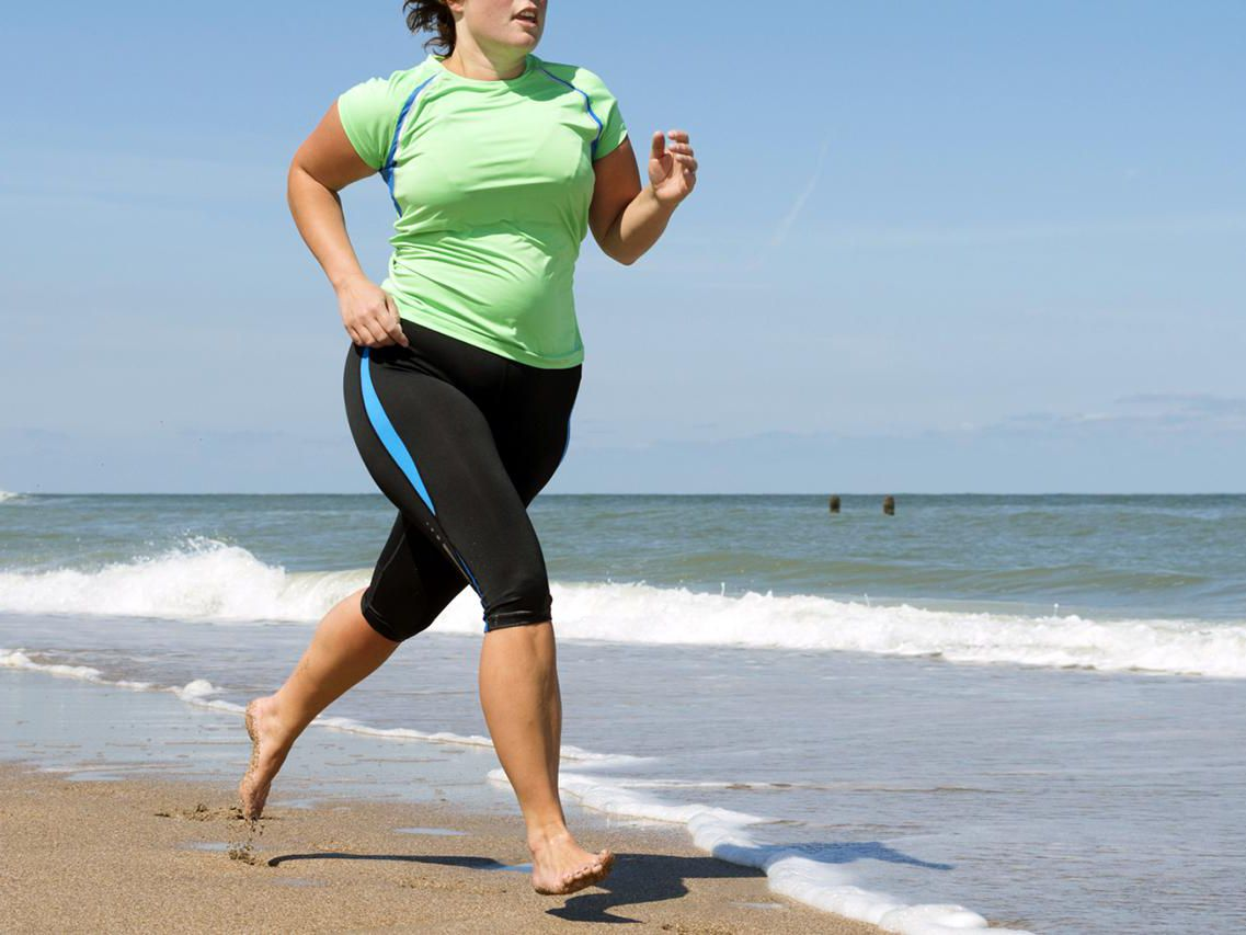 How To Use Running For Weight Loss