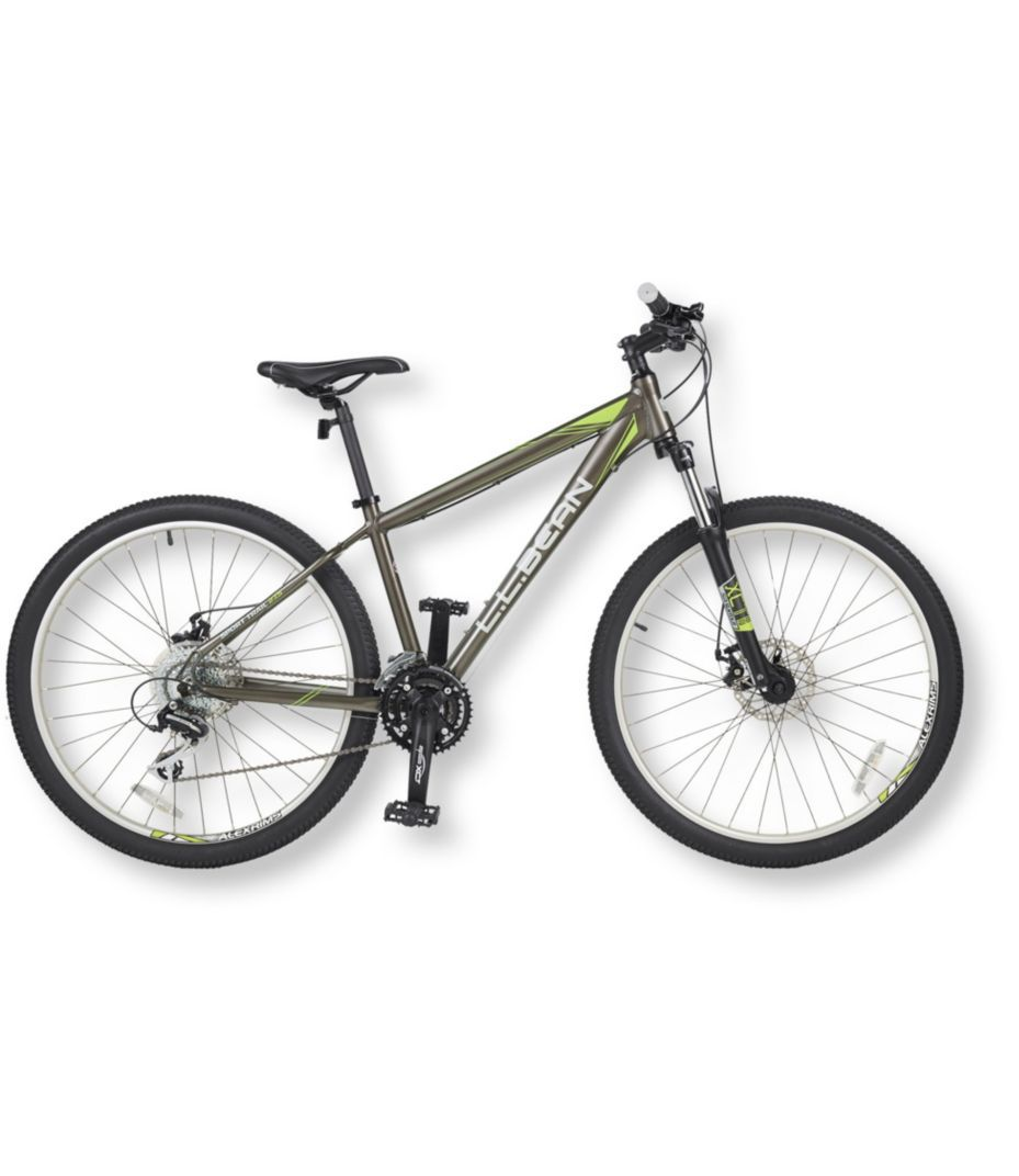 Best Mountain Bikes for 2018
