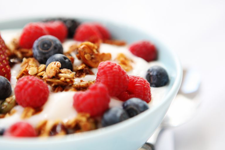 Yogurt Calories Nutrition Facts And Health Benefits