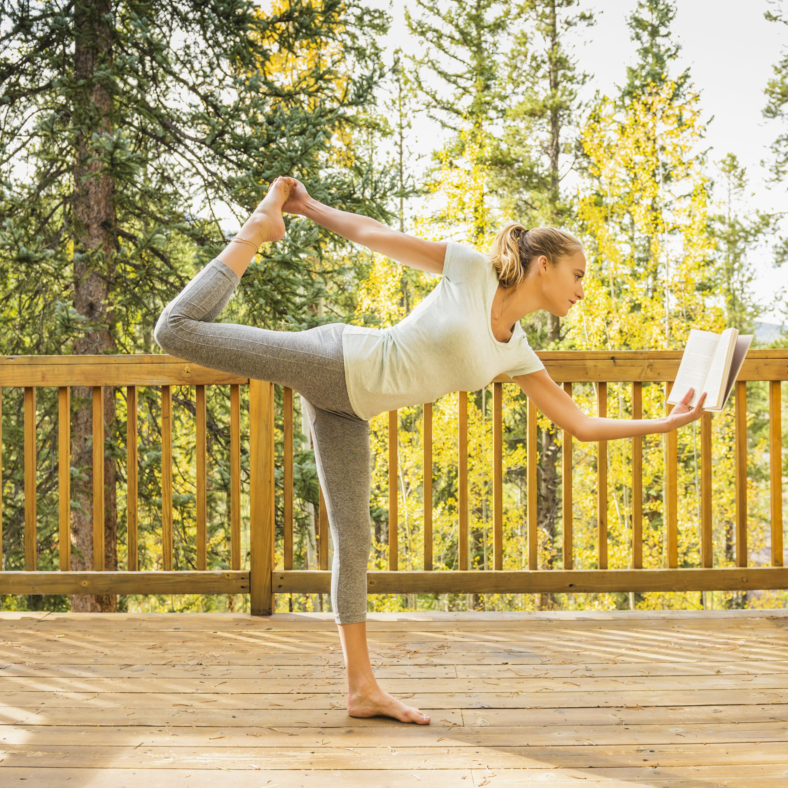 The 9 Best Yoga Books of 2019