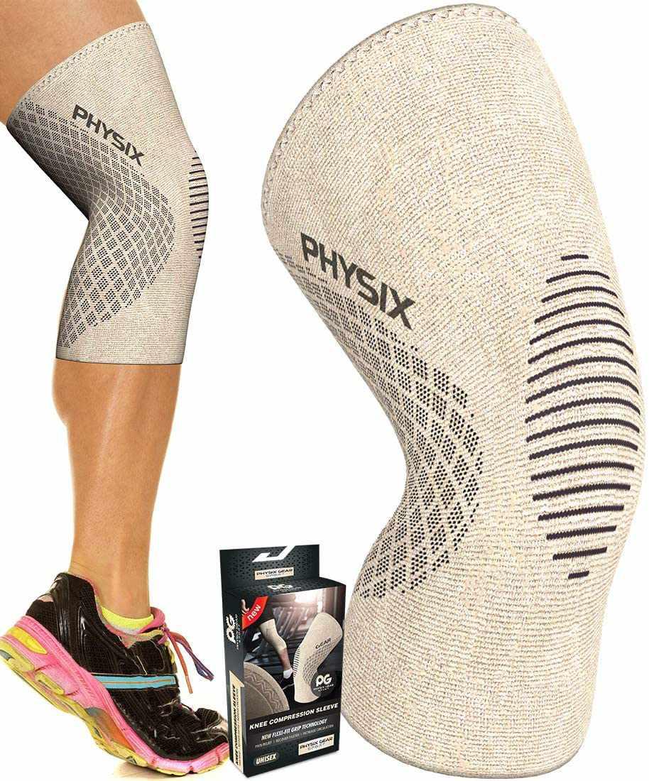 Physix Gear Sport Knee Support Brace
