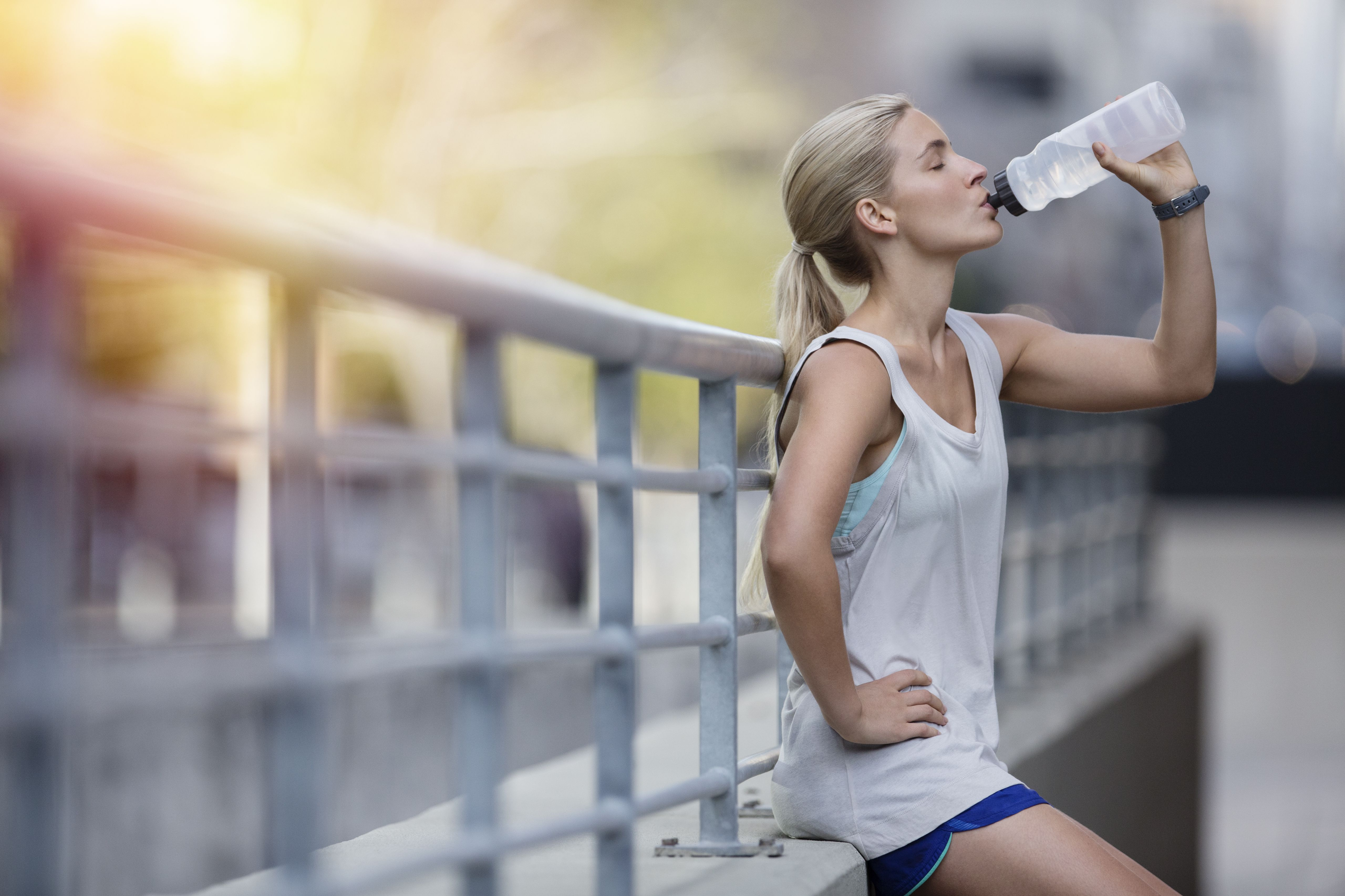 8 post exercise recovery foods and drinks for athletes