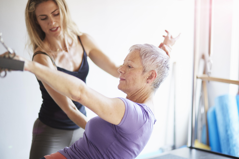 Pilates Comprehensive Instructor Certification Programs