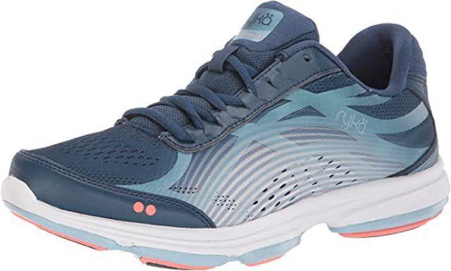 Rykä Devotion Plus 3 Walking Shoe