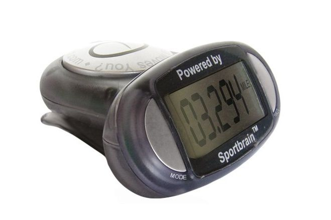 SportBrain iStep X1 Pedometer