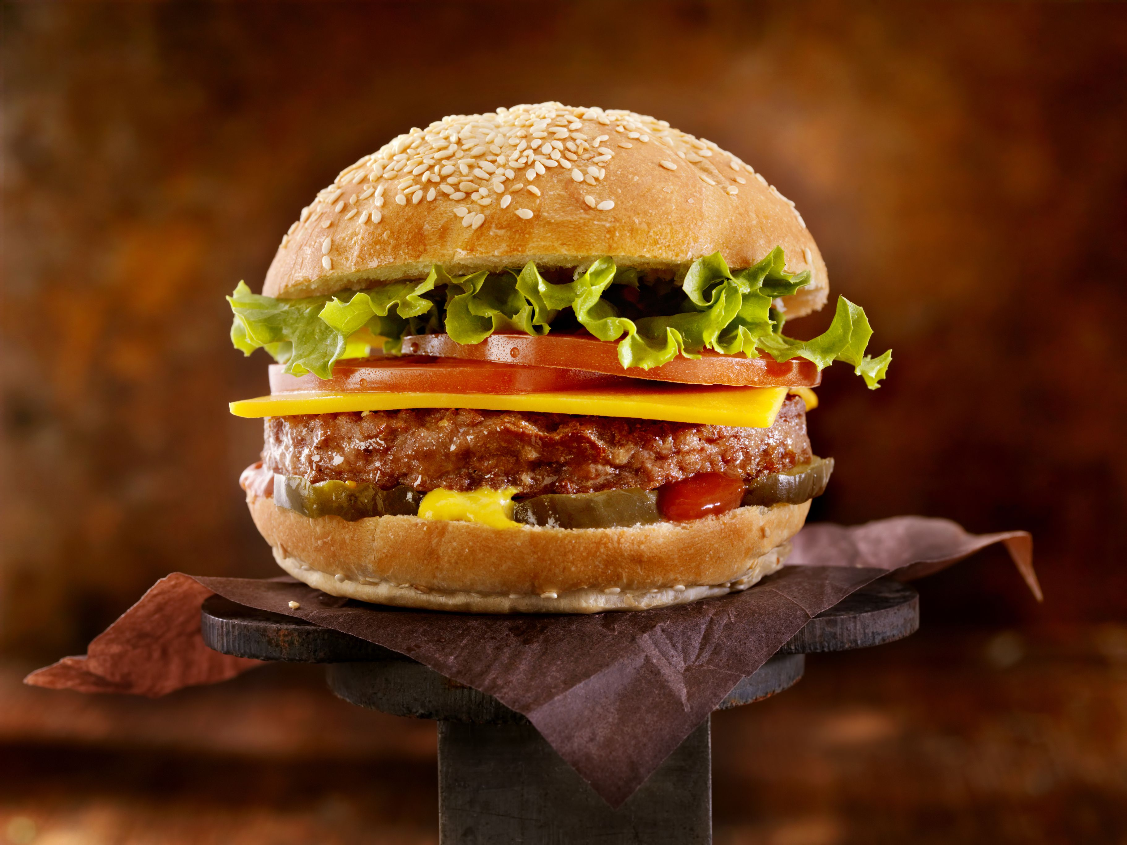 red robin nutrition facts: menu choices and calories