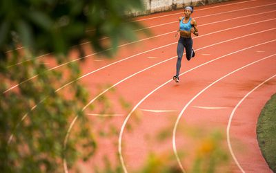5 Track Workouts to Improve Your Speed
