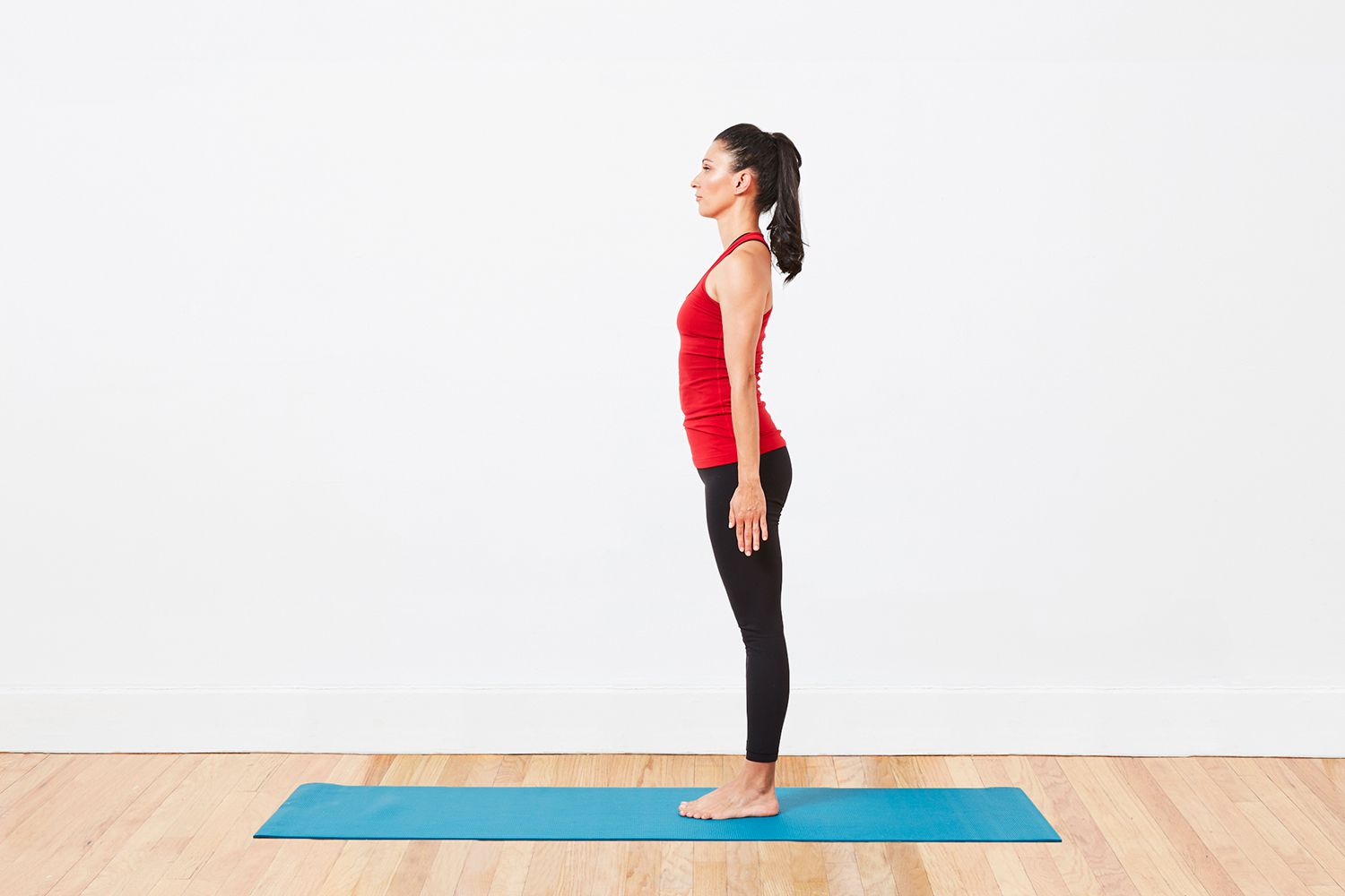 40 Simple Yoga Exercises to Stretch and Strengthen
