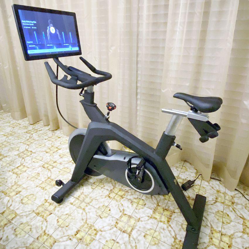 Stryde Indoor Exercise Bike