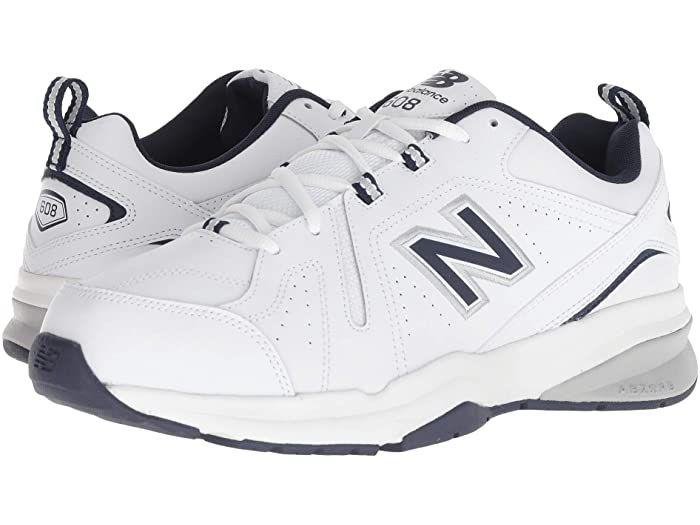 Zapato para caminar New Balance 608