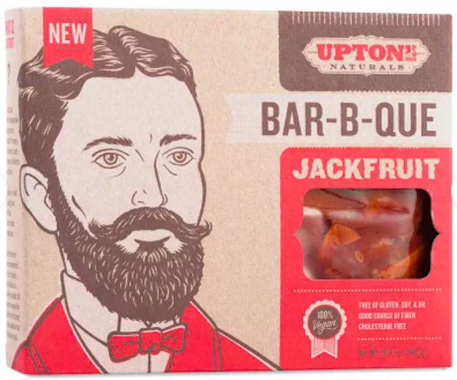 Upton's Naturals Bar-B-Que Jackfruit