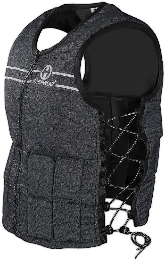 Hyperwear Hyper Vest Fit Weighted Vest for Women