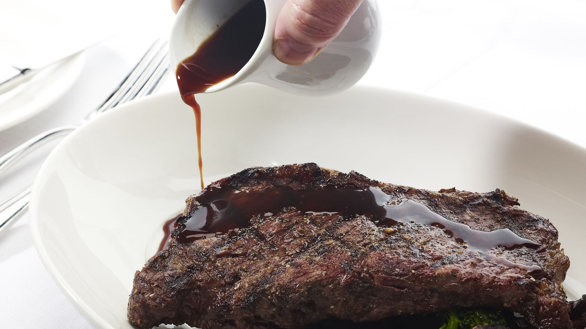 Substitute for Worcestershire sauce