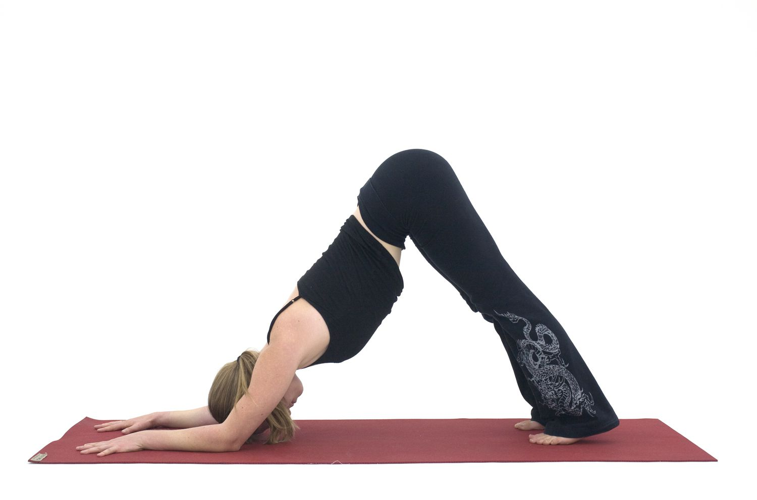 Yoga Adaptations And Props For Wrist Pain