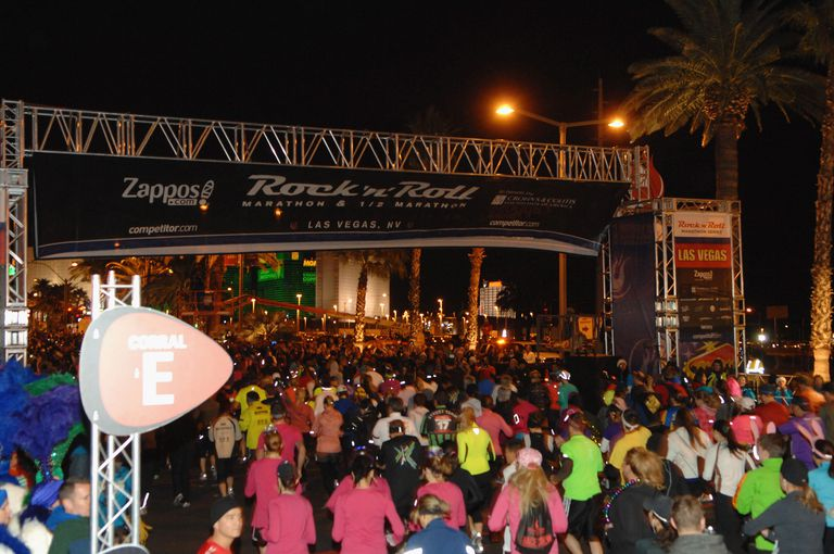 14 Races If You Prefer Running at Night