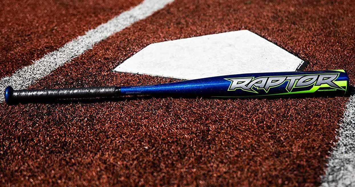 Rawlings Raptor Youth Baseball Bat