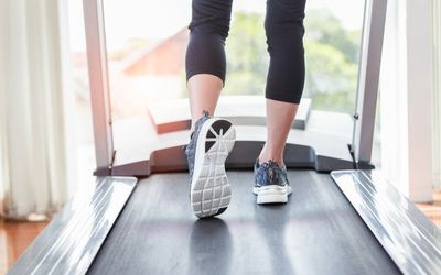 The 10 Best Treadmill Workout Videos to Buy in 2019