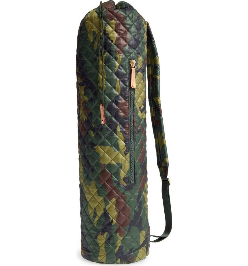 The 8 Best Yoga Mat Bags To Buy In 2018