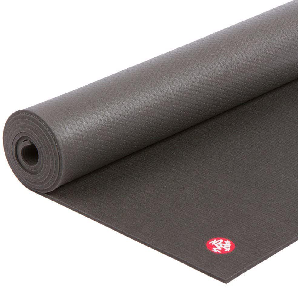 Manduka Yoga Mat PRO Pilates Sporting goods