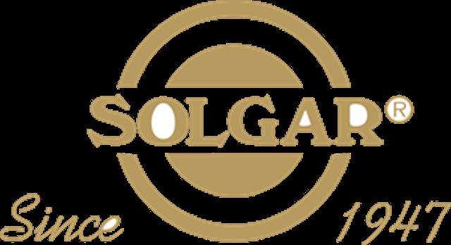 Logotipo de Solgar