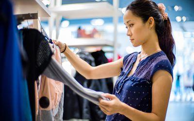 runner shopping