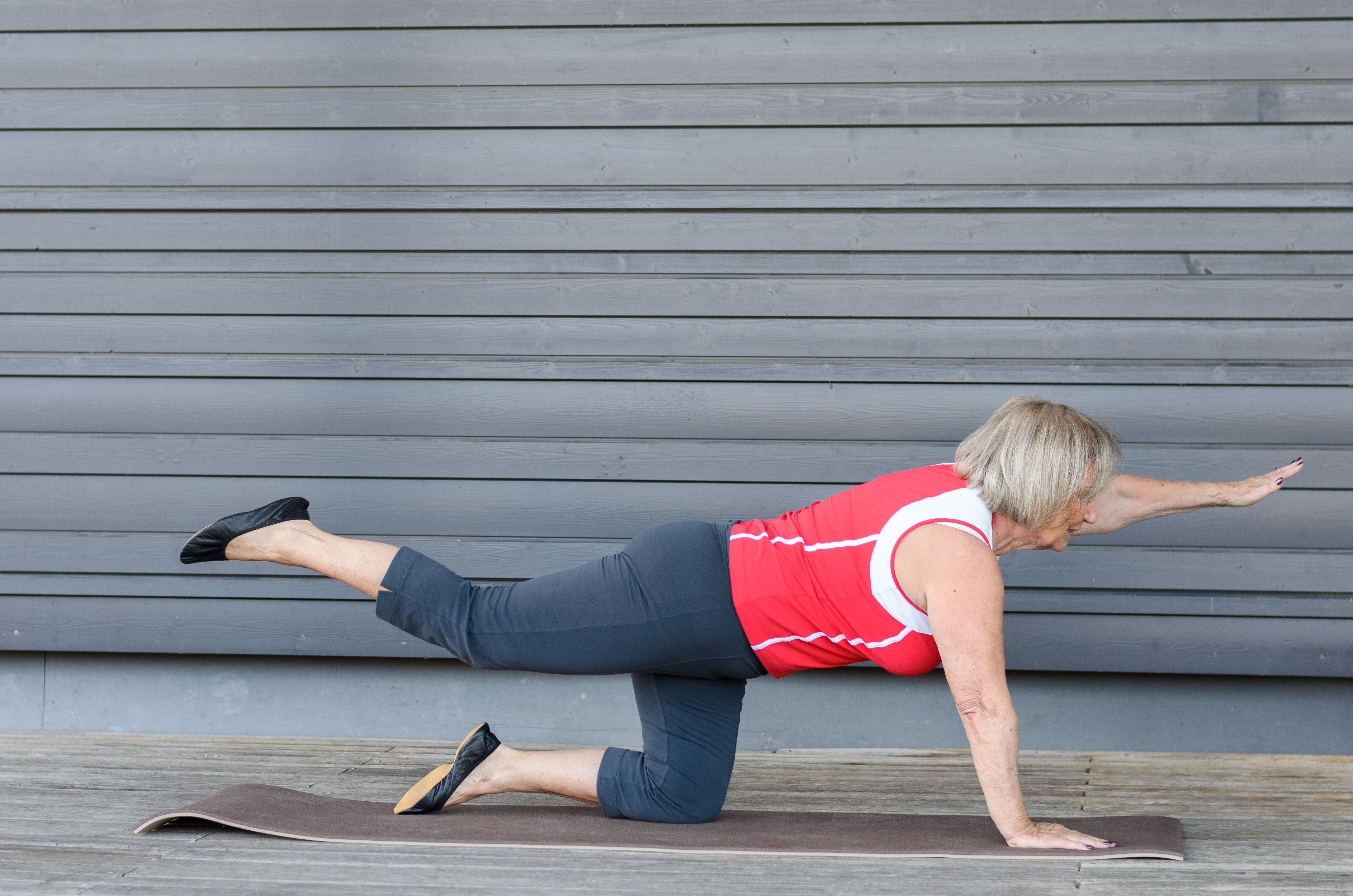 best arm and shoulder exercises for women over 50
