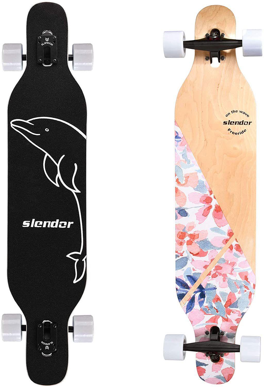 Slendor Longboard