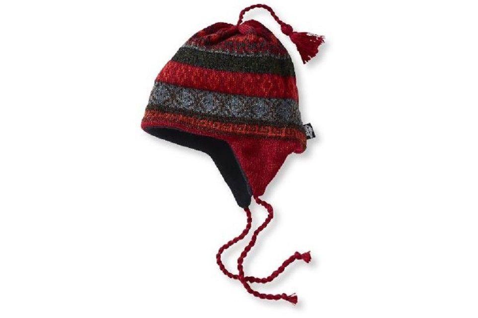 Turtle Fur Earflap Hat. Turtle Fur Hawkeye Hat fc75e136fa41