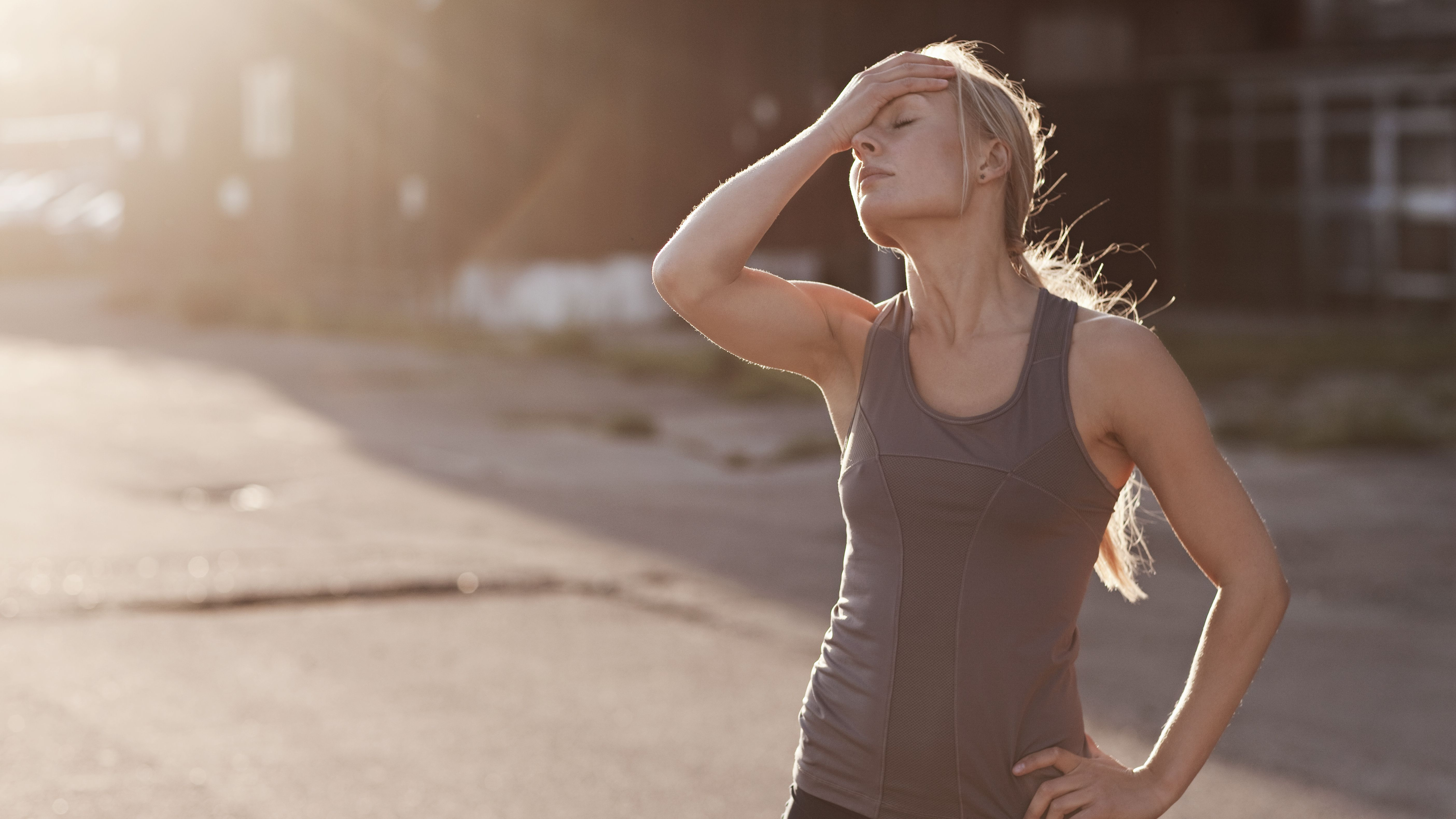 How to Treat Embarrassing Running Problems