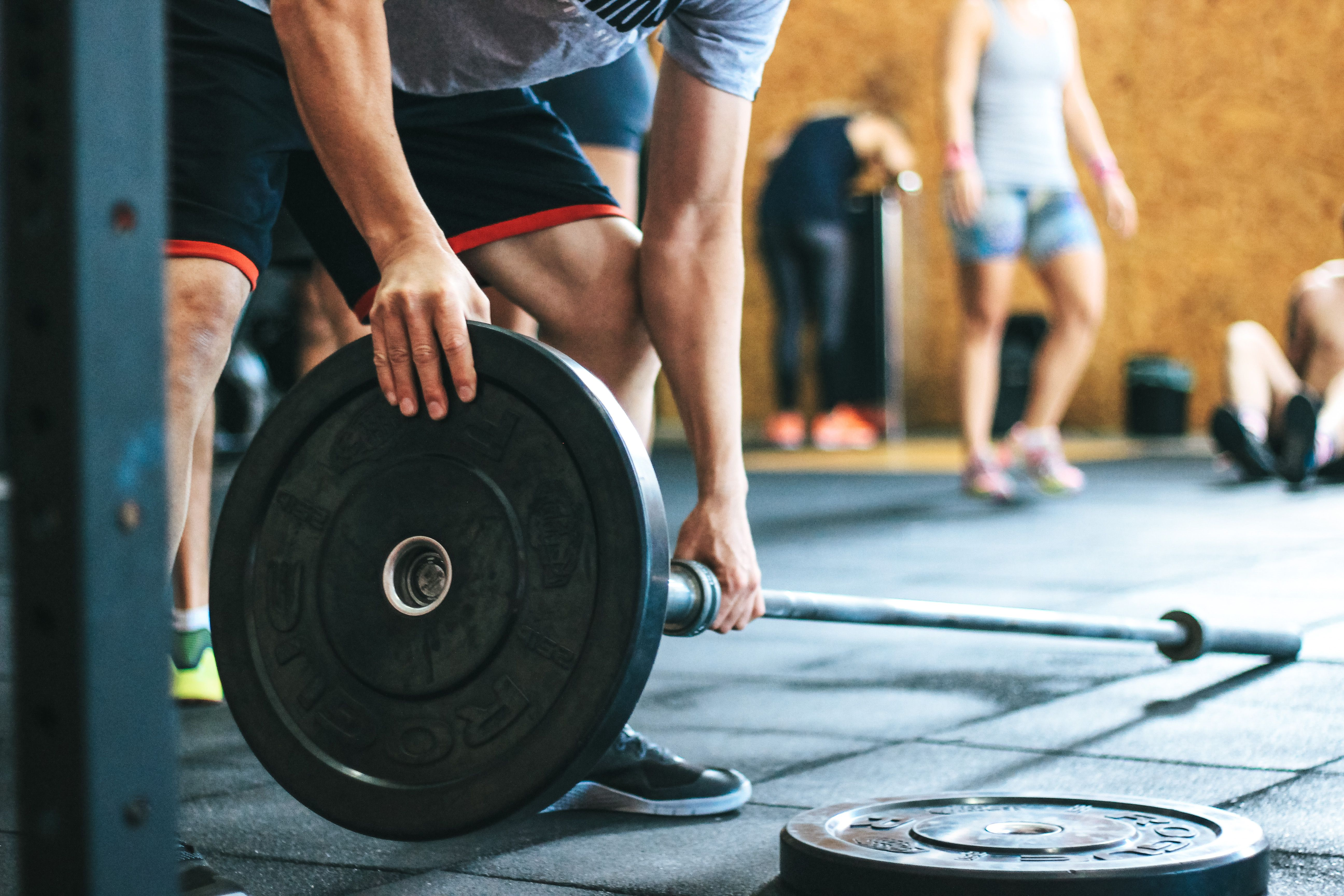 The CrossFit Total WOD: Goal Times, Tips and Safety