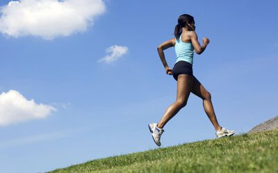 How To Run Without Getting Tired Or Winded