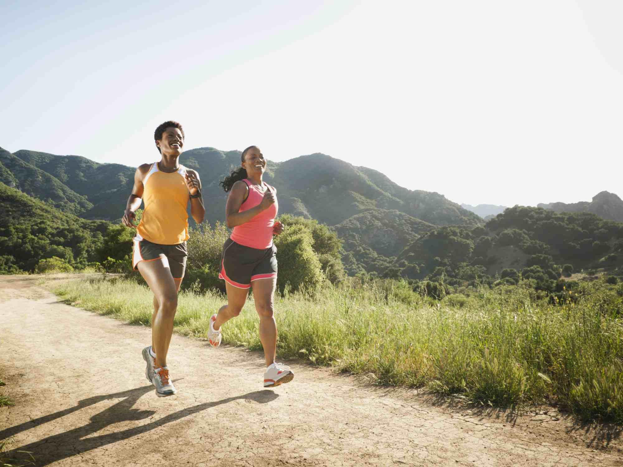 calorías quemadas corriendo
