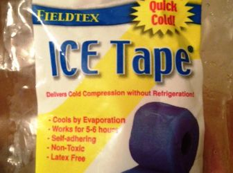 Package of Ice Tape
