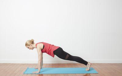 how to do catcow stretch in yoga