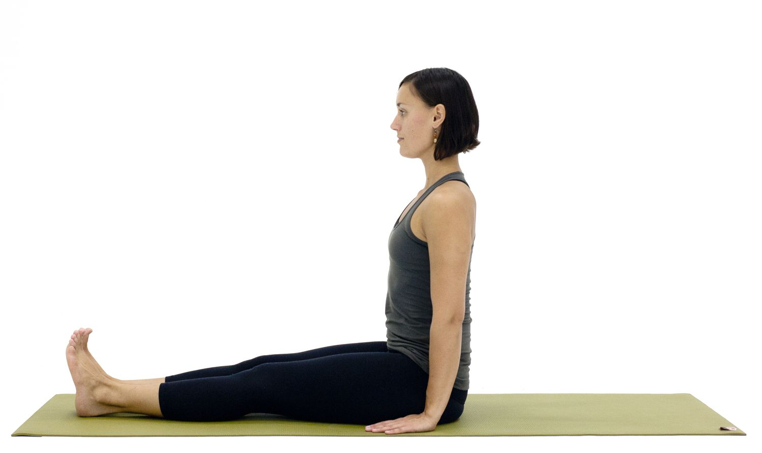 Watch How to Do Seated Forward Bend (Paschimottanasana) in Yoga video