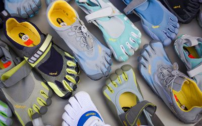 The 8 Best Minimalist Running Shoes For Men Of 2019