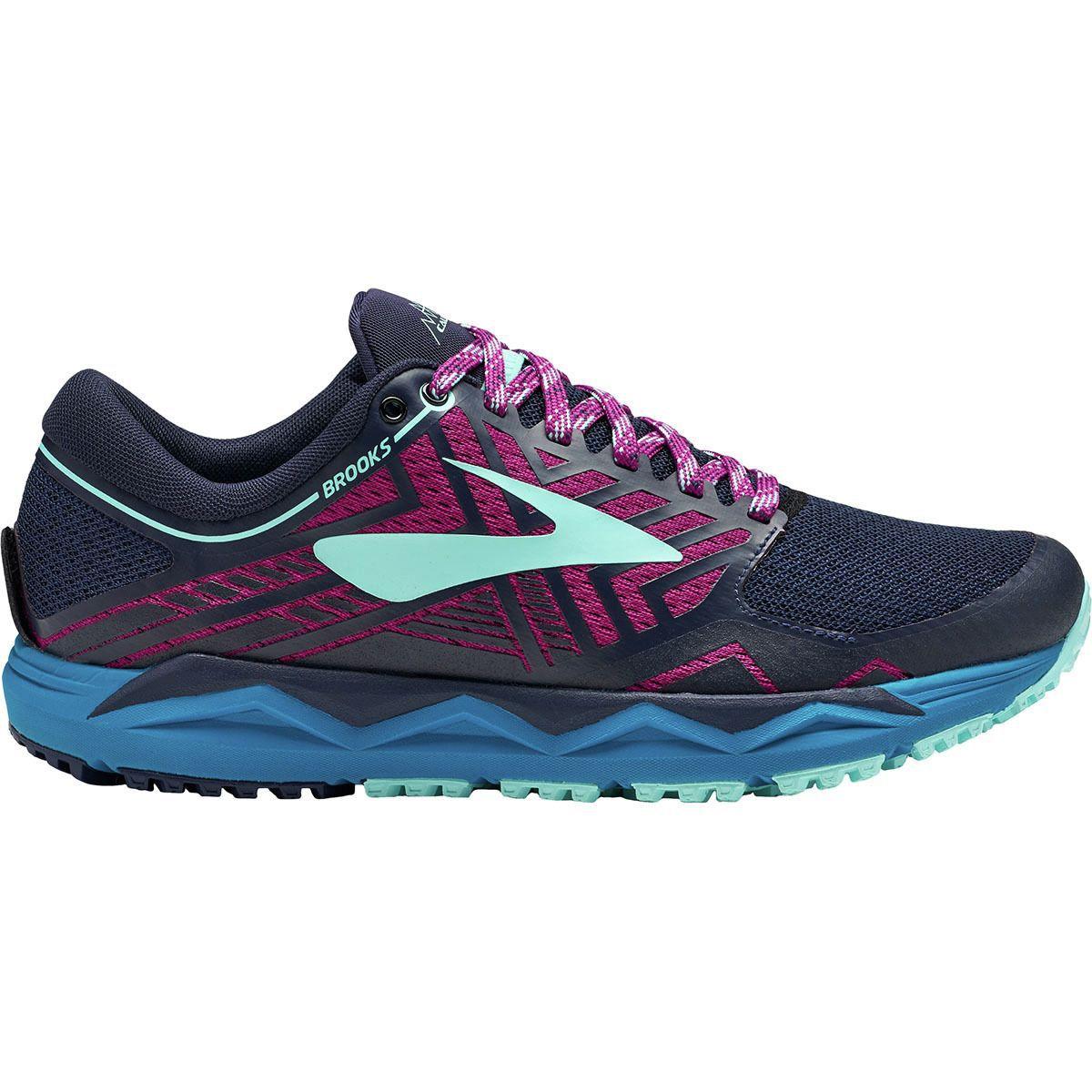 Best Overall  Brooks Women s Caldera Trail Running Shoes 17c024a034