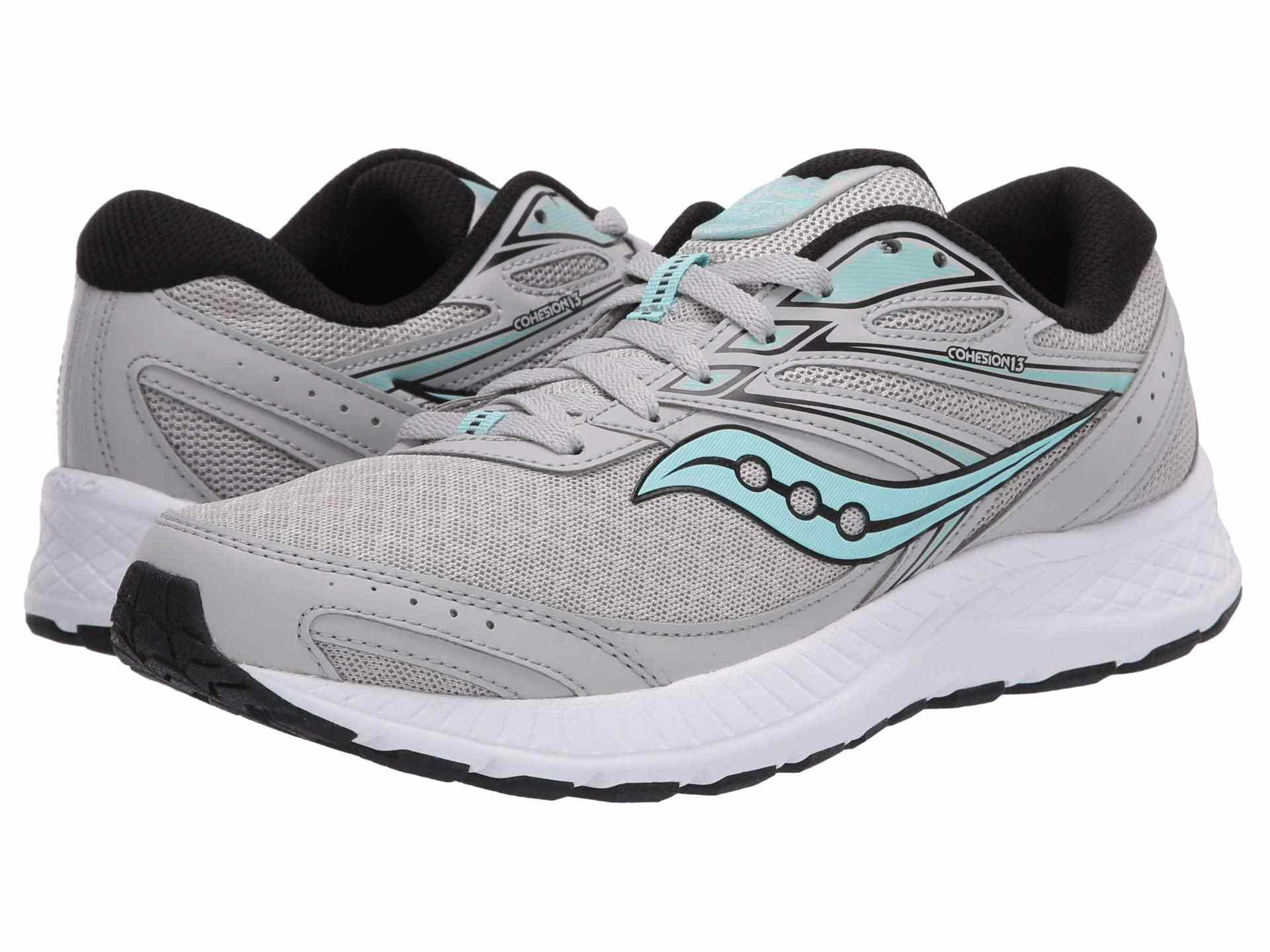 Saucony Versafoam Cohesion Running Shoes