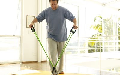 20minute weight training workout for seniors