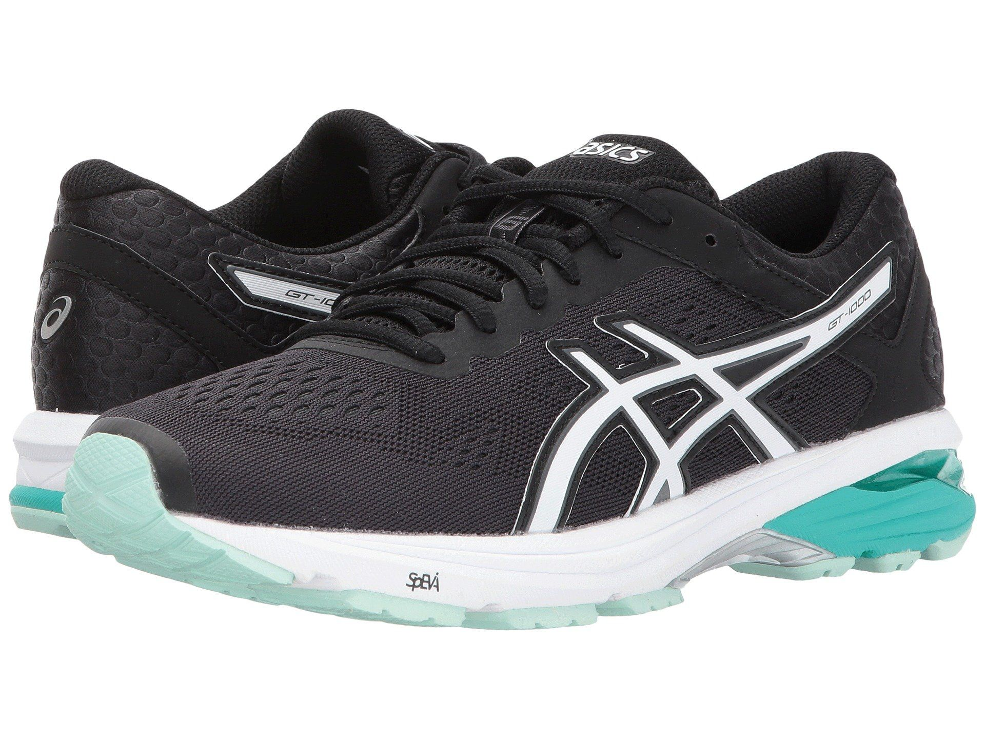 asics trainers maximum support