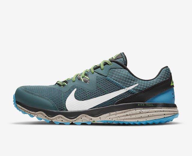 Nike Juniper Trail Men's Running Shoes
